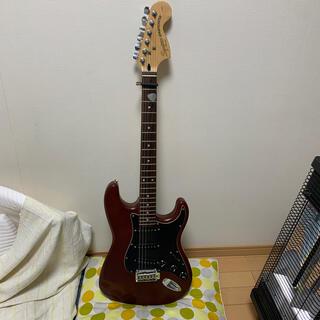 フェンダー(Fender)のfender  スクワイア  ストラトキャスター(エレキギター)