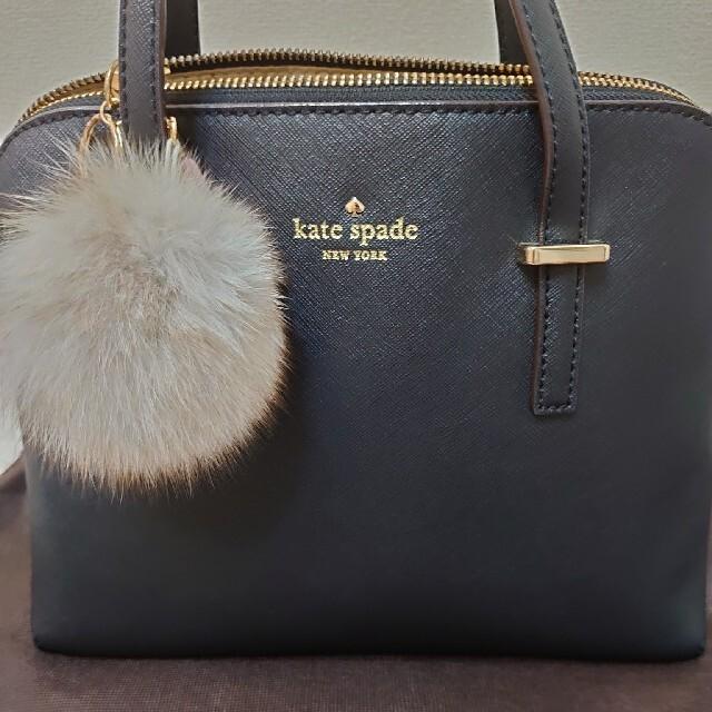 kate spade new york(ケイトスペードニューヨーク)の値下げ!Katespade♠ハンドバッグ レディースのバッグ(ハンドバッグ)の商品写真