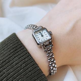 アーバンリサーチ(URBAN RESEARCH)のRosemont 腕時計 agete ete NOJESS e.m. MHL.(腕時計)
