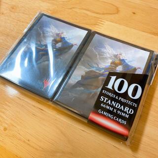 マジックザギャザリング(マジック:ザ・ギャザリング)のムーヤンリン スリーブ 100枚 ウルトラプロ(カードサプライ/アクセサリ)