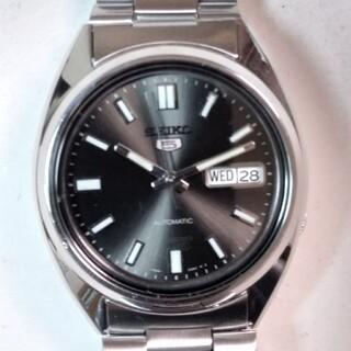 SEIKO - セイコー5自動巻き腕時計