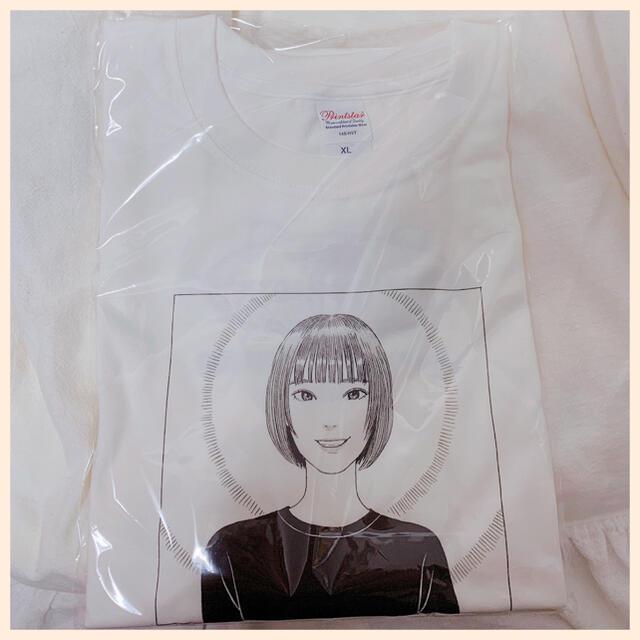 アユニ・D 生誕Tシャツ 2020 メンズのトップス(Tシャツ/カットソー(半袖/袖なし))の商品写真