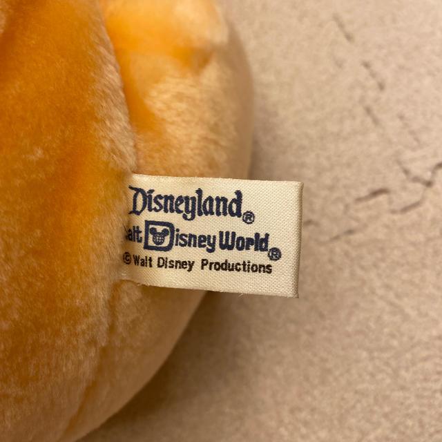 Disney(ディズニー)のDisney World プーさんぬいぐるみ エンタメ/ホビーのおもちゃ/ぬいぐるみ(ぬいぐるみ)の商品写真