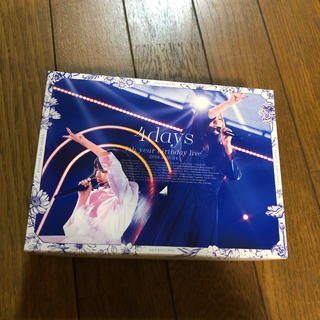 乃木坂46 - 乃木坂 4days 7th year birthday live DVD
