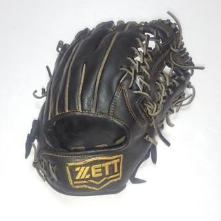 ZETT - ZETT ゼット グローブ オールラウンド用 大人用 軟式用