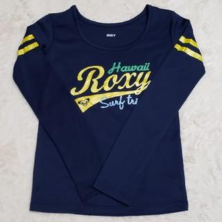 ロキシー(Roxy)の【お値下げ】ROXY 長袖Tシャツ(Tシャツ(長袖/七分))