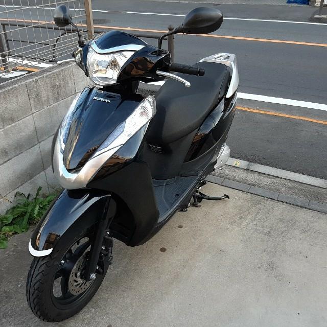 ホンダ(ホンダ)のホンダ リード125 自動車/バイクのバイク(車体)の商品写真