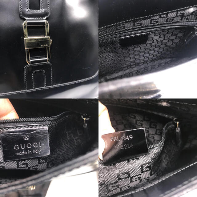 Gucci(グッチ)のGUCCI グッチ ハンドバッグ レディースのバッグ(ハンドバッグ)の商品写真