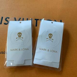 マークアンドロナ(MARK&LONA)のマークアンドロナ ティー(その他)
