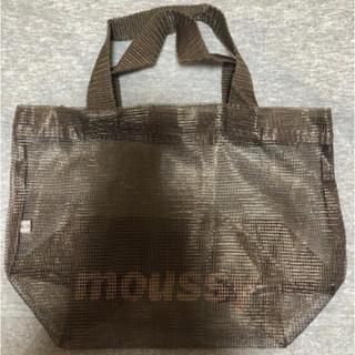 マウジー(moussy)のマウジー☆ショッパー(ショップ袋)