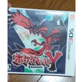 ポケットモンスター Y 3DS