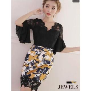 JEWELS - jwels ドレス キャバドレス