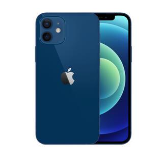 Apple - 【新品未使用】iPhone 12 64GB ブルー