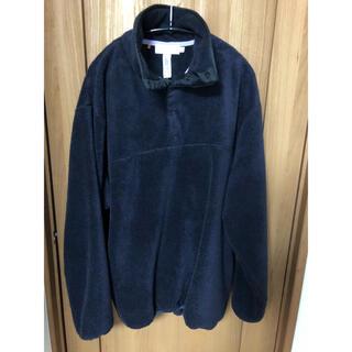 COMOLI - NICENESS – DEWEY wild silk boa pullover