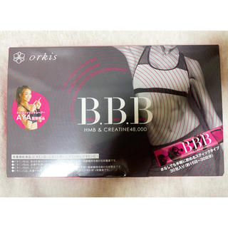 BBB トリプルビー 新品未使用