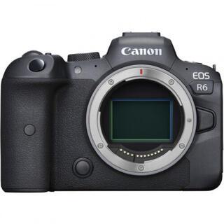 Canon - 【新品未開封】Canon R6 ボディ キャノン ミラーレス一眼