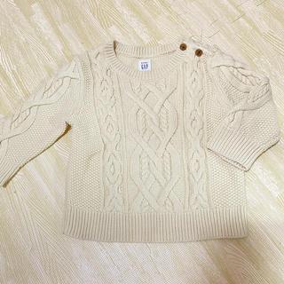 babyGAP - GAP baby 80size セーター
