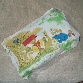 くまのプーさん - 🐝プーさんの枕カバー🐝