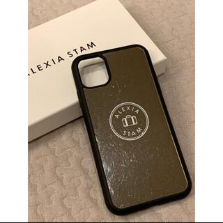 アリシアスタン(ALEXIA STAM)のMN1221sさん 専用alexiastam iPhone11 XR(iPhoneケース)