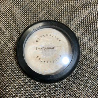 MAC - MAC★ミネラライズスキンフィニッシュ★ライトスカペード