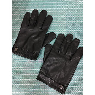 Saint Laurent - 【大幅値下げ中】新品 サンローラン レザー手袋 グローブ 秋冬