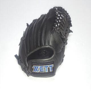 ZETT - ゼット ZETT グローブ オールラウンド用 少年用 軟式用