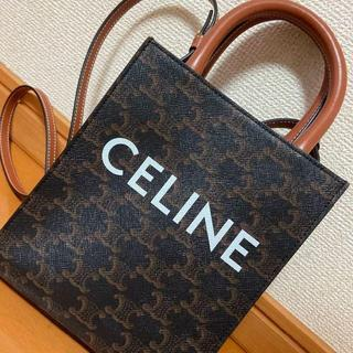 celine - CELINE セリーヌ トリオンフキャンバス