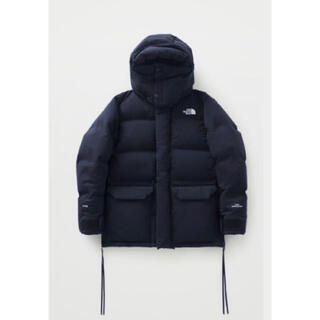 ハイク(HYKE)のTHE NORTH FACE × HYKE WS DOWN JACKET XL(ダウンジャケット)