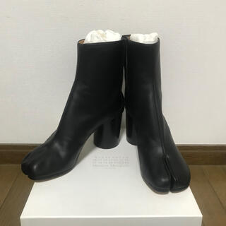 Maison Martin Margiela - Maison Margiela(メゾンマルジェラ)足袋ブーツ 40