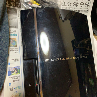 PlayStation3 - ps3 CECH-3000A