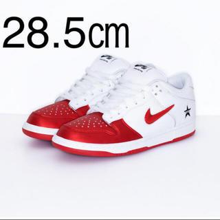Supreme - 28.5㎝ Nike Supreme SB Dunk Low ダンク