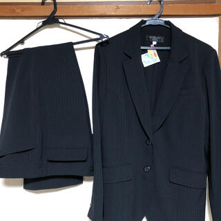 ニッセン(ニッセン)のレディーススーツ15号(スーツ)