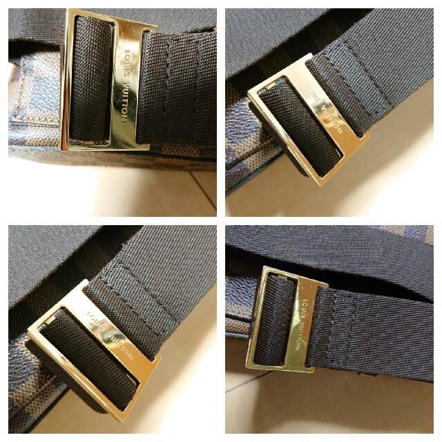 LOUIS VUITTON(ルイヴィトン)のルイヴィトン  ジェロニモス メンズのバッグ(ボディーバッグ)の商品写真