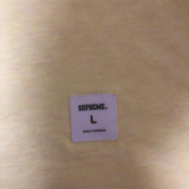 Supreme(シュプリーム)のシュプリーム Tシャツ メンズのトップス(Tシャツ/カットソー(半袖/袖なし))の商品写真