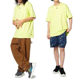 glamb - ‼️数時間限定値下‼️   2020年8月発売glamb Tシャツsize④