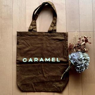 キャラメルベビー&チャイルド(Caramel baby&child )のcaramel トートバッグ(トートバッグ)