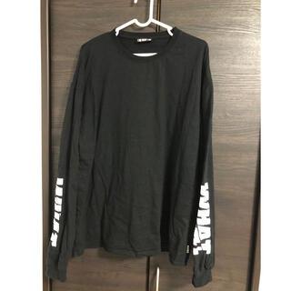 トリプルエー(AAA)のI AM WHAT I AM ロンT(Tシャツ/カットソー(七分/長袖))