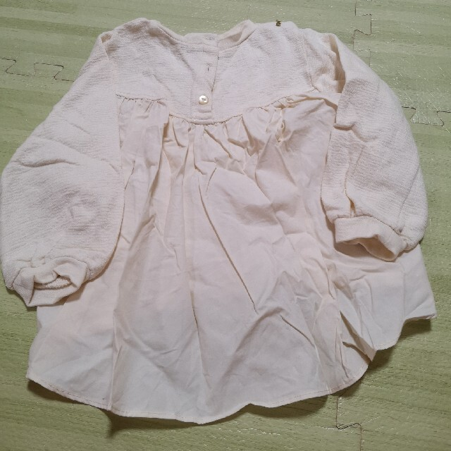 petit main(プティマイン)のプティマイン100 キッズ/ベビー/マタニティのキッズ服女の子用(90cm~)(Tシャツ/カットソー)の商品写真