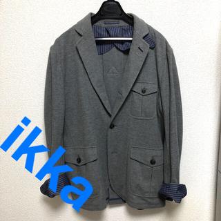 イッカ(ikka)のジャケット ikka (テーラードジャケット)