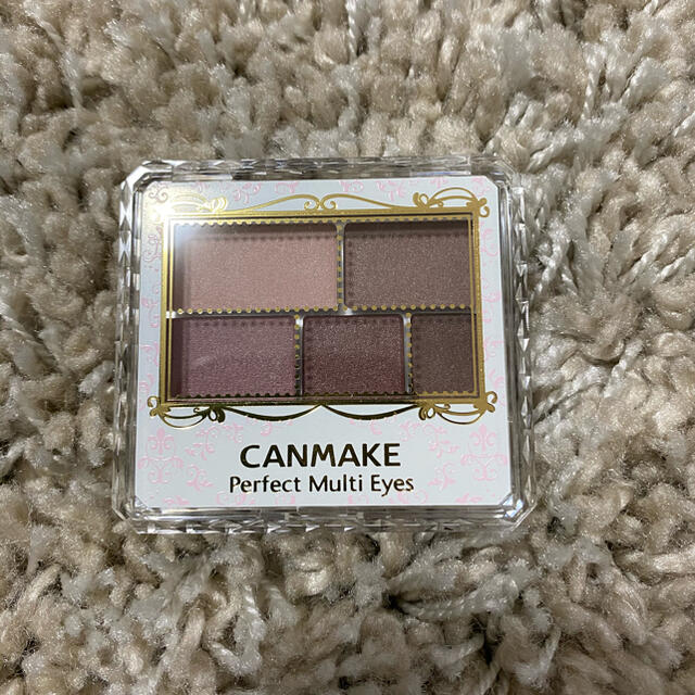 CANMAKE(キャンメイク)のCANMAKE キャンメイク パーフェクトマルチアイズ04 コスメ/美容のベースメイク/化粧品(アイシャドウ)の商品写真