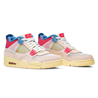 NIKE - UNION AIR JORDAN 4 RETRO SP 27