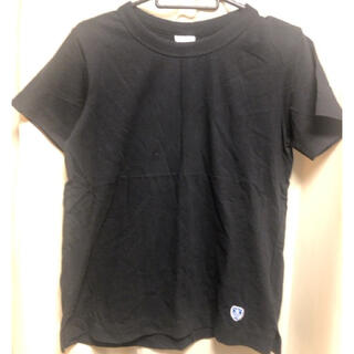 ORCIVAL - 美品❗️オーシバル クルーネックTシャツ