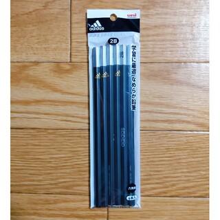 アディダス(adidas)のadidas鉛筆 6本(鉛筆)