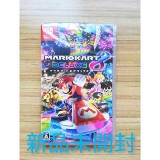 Nintendo Switch - マリオカート8 デラックス Switch スイッチ 新品