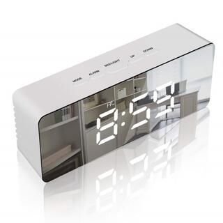 目覚まし時計 LED デジタル25