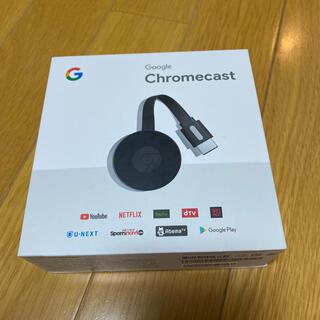 CHROME - GoogleChromecast