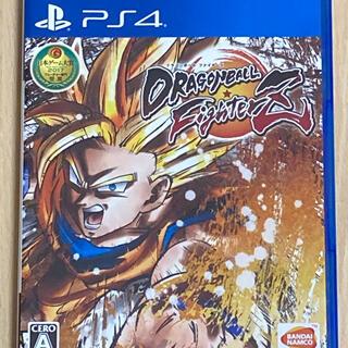 PlayStation4 - ドラゴンボール ファイターズ PS4