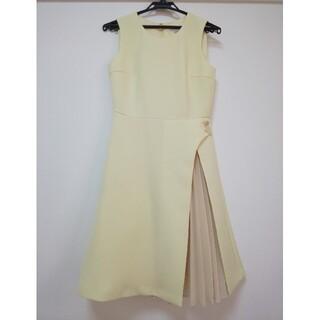 JILLSTUART - ジルスチュアート 結婚式 ドレス ワンピース フォーマル