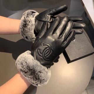 シャネル CHANEL グローブ 手袋