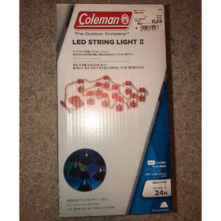 Coleman - コールマン STRING LIGHT Ⅱ ストリングライト2